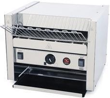 Toaster pe banda ST-33 SAMMIC#1