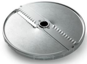 Disc pentru feliere ondulata FCO-6+ SAMMIC#1