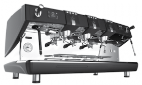 Espressor profesional automatic 3 grupuri, DIAMANT PRO 3 GR 4B TA, WELBILT#1