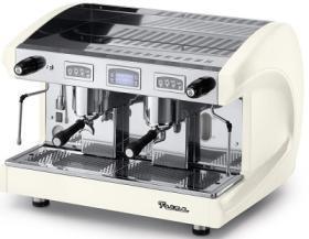 Espressor profesional automatic, 2 grupuri, cu display, FORMA SAE/2 DSP MCE#1