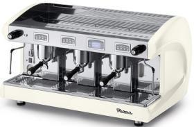 Espressor profesional automatic, 3 grupuri, cu display, FORMA SAE/3 DSP MCE#1