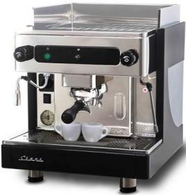 Espressor profesional semiautomatic, 1 grup, FORMA AEP/1 MCE#1