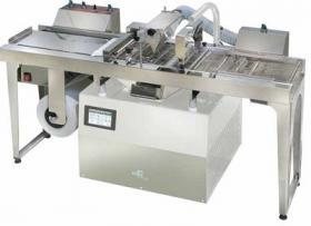 Masina glazurat praline si truffe, 14.1.EBTOP ICB TECHNOLOGIE#1