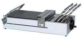 Masina taiat prajituri, manuala, 13.CLIRA, ICB TECHNOLOGIE#1