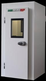 Cabina protectie pacient testare COVID-19, DTB-20A#1