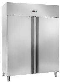 Dulap refrigerare, 1156 litri, GN 2/1, DR1204TN#1