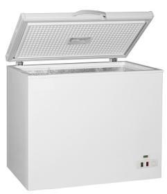 Lada congelare-refrigerare 459 litri LGR460CD#1