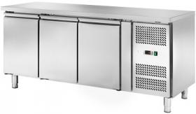 Masa frigorifica congelare 3 usi MC3100BT#1