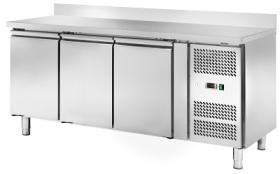 Masa frigorifica congelare 3 usi cu rebord MC3200BT#1