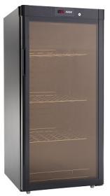 Vitrina frigorifica vin, 1 temperatura, 72 sticle, VFV200W#1