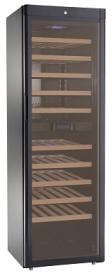 Vitrina frigorifica vin, 2 temperaturi, 72 sticle, VFV400WZ#1