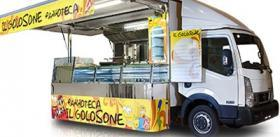 Autorulota Fast Food lungime utila 6 m, SPAIN LINE, AUTONEGOZI#7