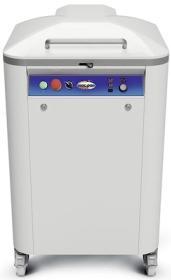 Divizor aluat, patrat, automat 130/830 gr, MSQA 24, MAC.PAN#1