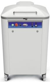 Divizor aluat, patrat, automat 100/660 gr, MSQA 30, MAC.PAN#1