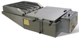 Friteuza gogosi electrica, manuala, 36 litri, top, FRY24MB MANUAL, MAC.PAN#1