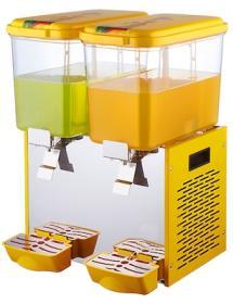 Dozator suc 2 cuve, 18 litri, HKN-LSJ18Lx2, HURAKAN#1