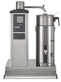 Filtru de cafea profesional, productivitate mare, 5 litri, B5 L/R, BRAVILOR BONAMAT#1