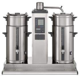 Filtru de cafea profesional, productivitate mare, 20 litri, dublu, B10, BRAVILOR BONAMAT#1