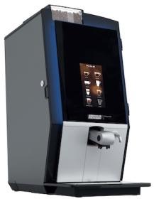 Aparat automat cafea, 2 cuve, 2 cesti, Esprecious 21L, BRAVILOR BONAMAT#1