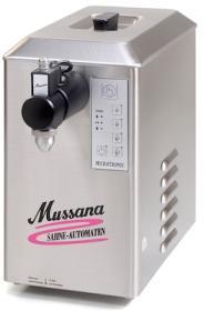 Masina preparat frisca, 2 litri, Pony 2 Liter - Microtronic, MUSSANA#1