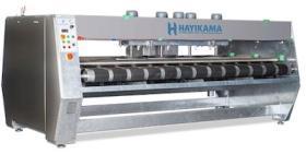 Masina automata de spalat covoare, L4200 mm, E SERIES, HYM 435-E, HAYIKAMA#1