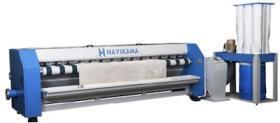 Desprafuitor automat covoare, L3200 mm, HTM 350, HAYIKAMA#1