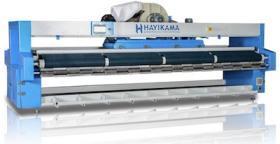 Masina de maturat si aspirat covoare, L2600 mm, HPM 250, HAYIKAMA#1