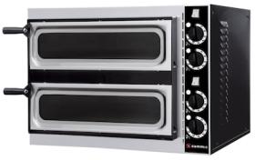 Cuptor vatra 1+1 pizza, electric, PO-1+1/45, SAMMIC#1