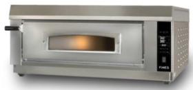 Cuptor vatra 4 pizza, electric, ES 660-1 DIGITAL, 100-121, FINES#1