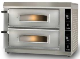 Cuptor vatra 4+4 pizza, electric, ES 660-2 DIGITAL, 100-122, FINES#1