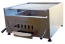 Gratar pe carbuni, top, GRIGLIA GC-11, ELANGRILL