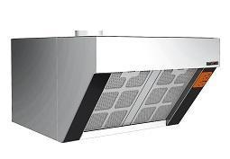 Hota electrica 910x1045x340 PC6032M STRATOG