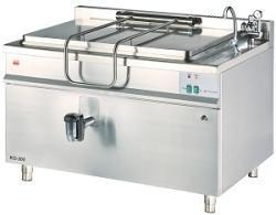 Marmita 200 litri, incalzire indirecta, gaz KG-200 GASTRO-HAAL