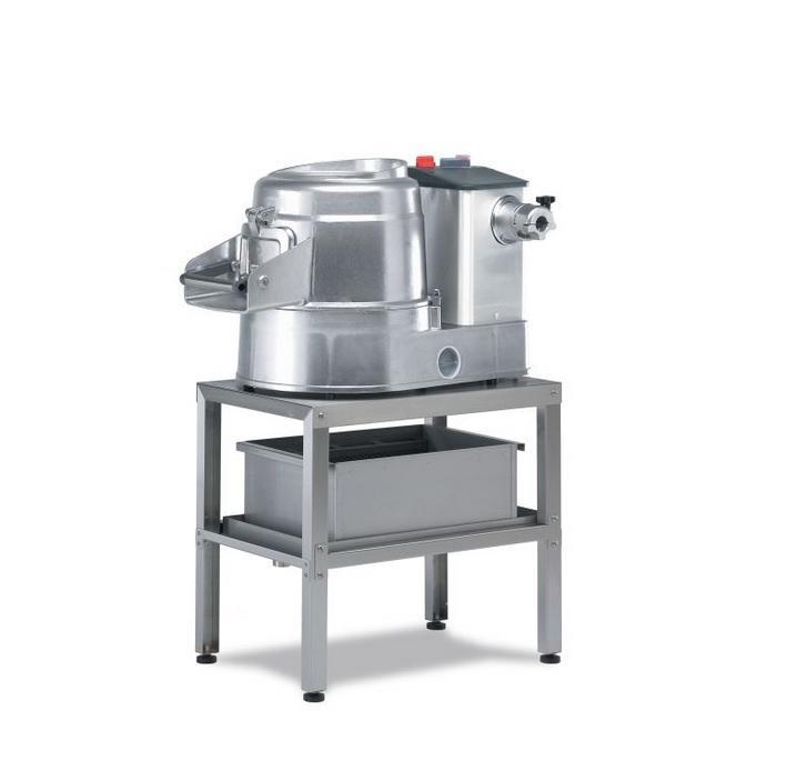Masina curatat cartofi combinata PPC-12+ SAMMIC