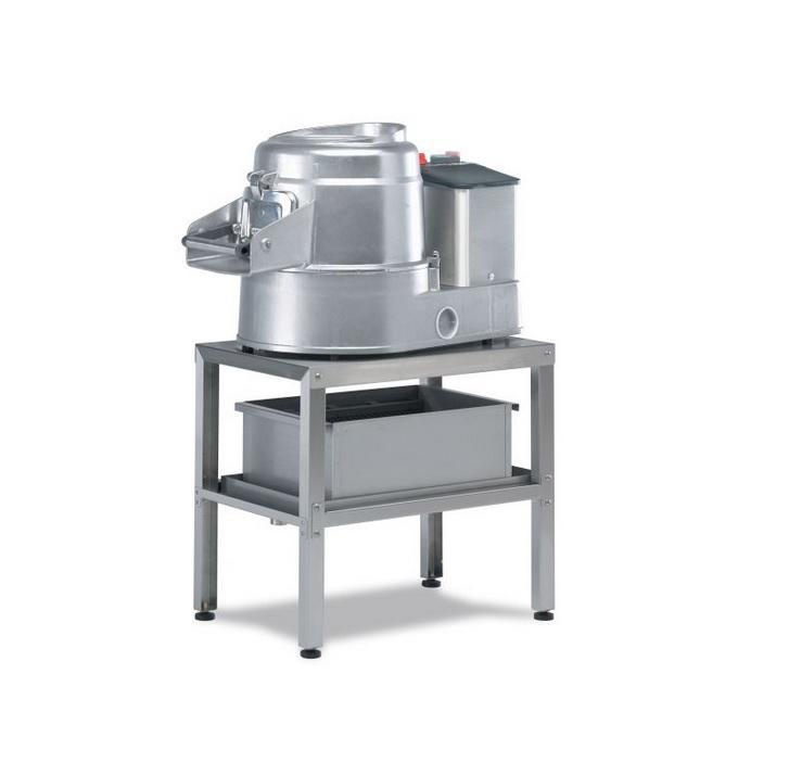Masina curatat cartofi combinata PPC-6+ SAMMIC