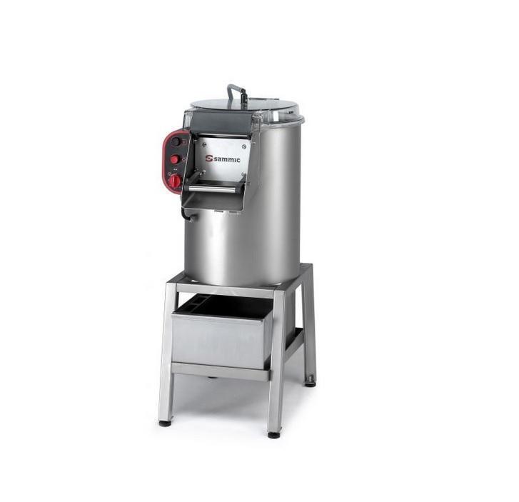 Masina curatat cartofi PI-30 SAMMIC