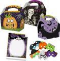 Pachete petreceri copii –'Spooky Time' kit 03PACK65 COLPAC