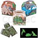 Pachete petreceri copii - 'Discover Dinosaurs' kit 03PACK27 COLPAC