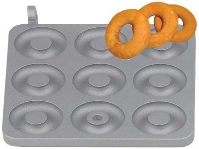 Placa de gatit gogosi Dony Donut, 31-40761, NEUMARKER