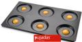 Tava oua ochi,omleta si clatite, GN 1/1, P132560, PUJADAS