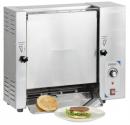 Toaster vertical chifle burgeri, CTV600, CASSELIN