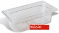 Vascheta policarbonat, GN 1/3, P1320C1, PUJADAS
