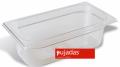 Vascheta policarbonat transparent, GN 1/3, P1315BF, PUJADAS